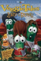 VeggieTales: Lord of the Beans (2005 Video)