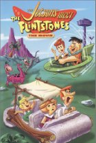 The Jetsons Meet the Flintstones (1987 TV Movie)