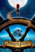 The Pirate Fairy (2014 Video)