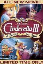 Cinderella III: A Twist in Time (2007 Video)